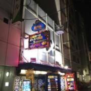 ホテル アルファー 難波(全国/ラブホテル)の写真『夕方の外観①』by 少佐