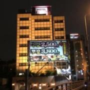 ホテルウォーターロード天神橋(全国/ラブホテル)の写真『昼の外観④』by 少佐