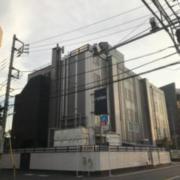 CHITOSE HOTEL(全国/ラブホテル)の写真『夕方の外観①』by 少佐
