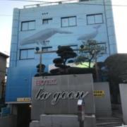 ラグーン(全国/ラブホテル)の写真『夕方の外観①』by 少佐