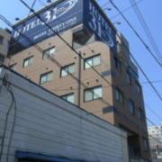 HOTEL 31(全国/ラブホテル)の写真『昼の外観 (北東から)』by ホテルレポったー
