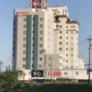 ホテル ウォーターゲート一宮(全国/ラブホテル)の写真『昼の外観』by まさおJリーグカレーよ