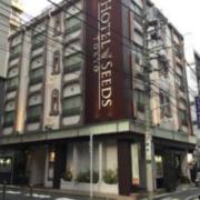 シーズ五反田(全国/ラブホテル)の写真『ホテル外観』by ACB48