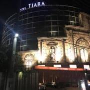 ティアラ(全国/ラブホテル)の写真『昼の入口』by まさおJリーグカレーよ