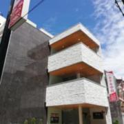 ホテル中山(全国/ラブホテル)の写真『昼外観』by ところてんえもん