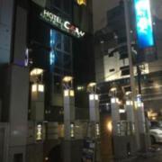 セアン新宿(全国/ラブホテル)の写真『昼の外観』by isam090