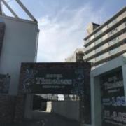ホテル タイムレス(全国/ラブホテル)の写真『看板』by いぶしの銀ちゃん