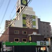 ホテル チュチュ今池店(全国/ラブホテル)の写真『昼の外観』by くんにお