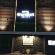 HOTEL Gran Bali Resort(全国/ラブホテル)の写真『301号室利用。昼の外観です。いかにもバリをテーマにしてますね。(^_^;)』by キジ