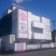 HOTEL SKYCLUB&HOTEL THE SKY(全国/ラブホテル)の写真『インフォメーション』by YOSA69