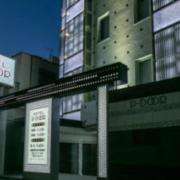 HOTEL P-DOOR(ホテルピードア)(全国/ラブホテル)の写真『昼の外観』by なめろう