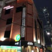 HOTEL  YAYAYA弐番館(全国/ラブホテル)の写真『昼の外観』by スラリン