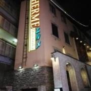 HERME(全国/ラブホテル)の写真『昼の外観』by 黒板 潤