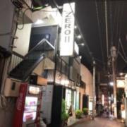 HOTEL ZERO2(全国/ラブホテル)の写真『外観(夕方)②』by 少佐