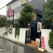 シャトン(新宿区/ラブホテル)の写真『202号室、昼の外観』by isam090