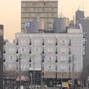 TAOS HOTEL(全国/ラブホテル)の写真『昼の外観』by くんにお