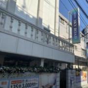 ニュースカイ/スカイロード/スカイラブ(全国/ラブホテル)の写真『昼の外観』by こねほ