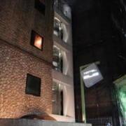 ホテル クリオ東口店(全国/ラブホテル)の写真『昼の外観  全景』by ルーリー9nine