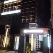 VARKIN ANNEX(バーキンアネックス)(全国/ラブホテル)の写真『夕方の外観』by akky1975