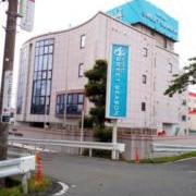 HOTEL SWEET SEASON 埼玉川越桜の川店(全国/ラブホテル)の写真『昼の外観』by おこ