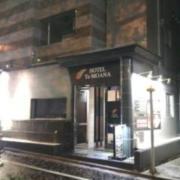 ホテル モアナ大塚(全国/ラブホテル)の写真『昼の入口』by miffy.GTI
