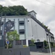 ホテル ゼン(全国/ラブホテル)の写真『昼の外観』by まさおJリーグカレーよ