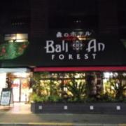 ホテル バリアンフォレスト池袋西口店(全国/ラブホテル)の写真『昼の外観』by あらび