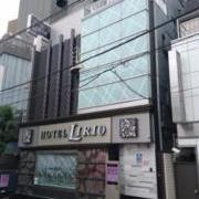 ホテルLIRIO(リリオ)(全国/ラブホテル)の写真『昼の外観』by つっち~