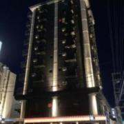 ARIA(アリア)(全国/ラブホテル)の写真『夕方の外観・南西側②』by 少佐