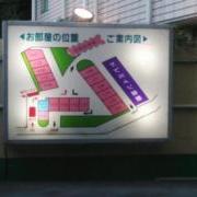 ドレミイン倉敷&ミスティローズ(全国/ラブホテル)の写真『案内板』by 卑弥呼