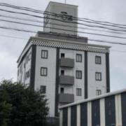 HOTEL MOZ(全国/ラブホテル)の写真『昼の外観』by サトナカ