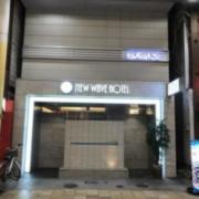 ホテル ニューウェーブ(全国/ラブホテル)の写真『料金表』by くんにお