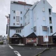 チョコレ岡山東(全国/ラブホテル)の写真『昼の外観』by くんにお