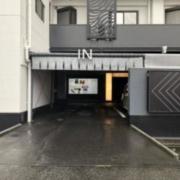 ホテル O (オー)(全国/ラブホテル)の写真『昼の外観』by くんにお