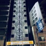 HOTEL ALL-INN G(全国/ラブホテル)の写真『外観(昼)④』by 少佐