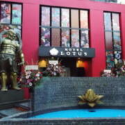 ロータス 池袋(全国/ラブホテル)の写真『昼の外観』by 情報屋X