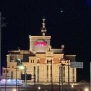 ときめき貴族大使館 犬山店(全国/ラブホテル)の写真『夜の外観』by まさおJリーグカレーよ