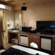ニューシーズ鶯谷(全国/ラブホテル)の写真『304号室 ソファー』by うれせん