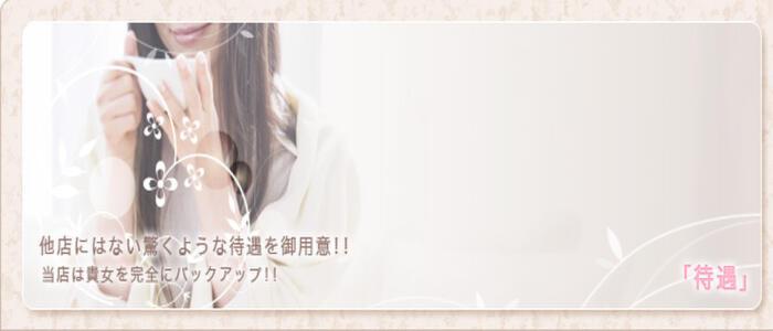 特徴 - おいしい奥様(高収入バイト)(新大久保/ホテヘル&デリヘル)
