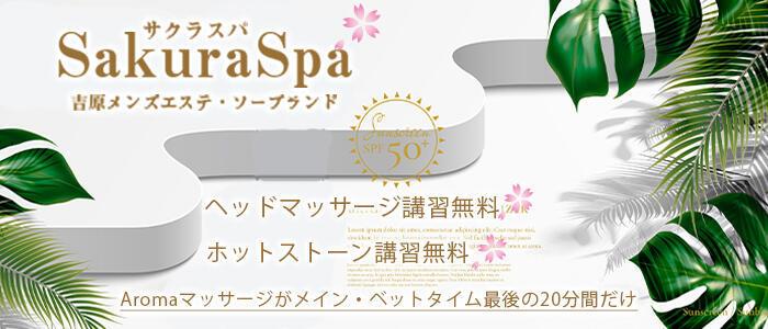 Sakura Spa(高収入バイト)(吉原/メンズエステ・ソープランド)