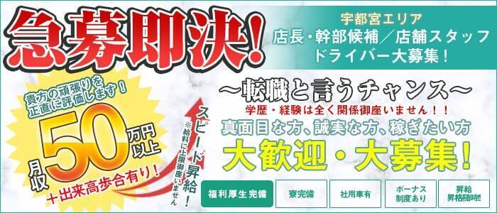 熟女の風俗最終章 宇都宮店(高収入バイト)(宇都宮発・近郊/熟女デリヘル)