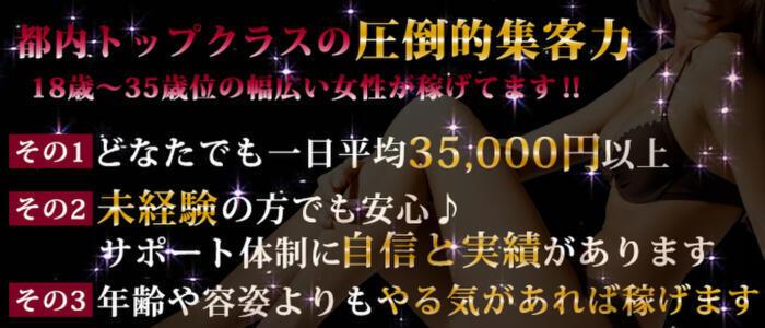 全裸革命V.I.PスタイルTOKYO(高収入バイト)(新大久保/ホテヘル)