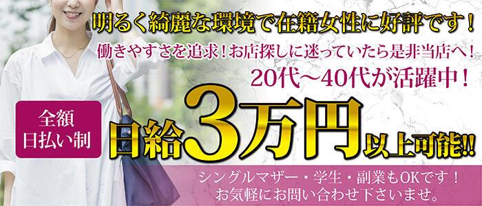 デリ風俗エステ&ヘルス 俺の麗嬢(高収入バイト)(渋谷発・都内23区全域/デリヘル&風俗エステ)
