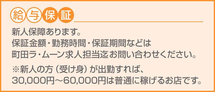 特徴 - 町田ラ・ムーン(高収入バイト)(町田周辺/ホテル派遣型SMクラブ)