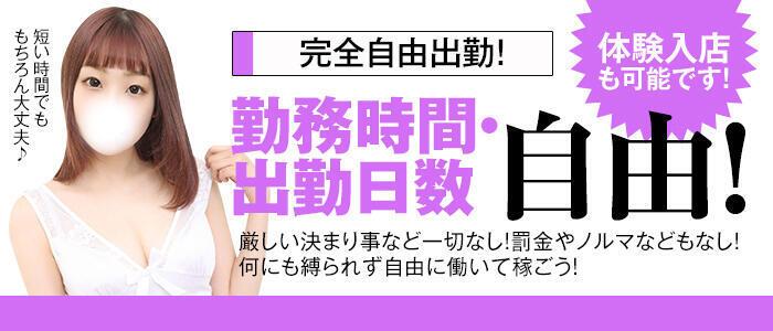 ええじゃないか!!(高収入バイト)(川崎堀之内/ソープランド)