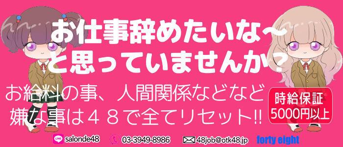 サロンド48(高収入バイト)(大塚/ピンサロ)