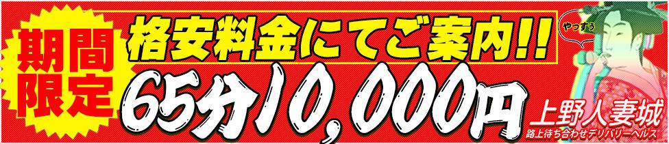 上野人妻城(上野発・近隣駅/人妻路上待ち合わせデリヘル)