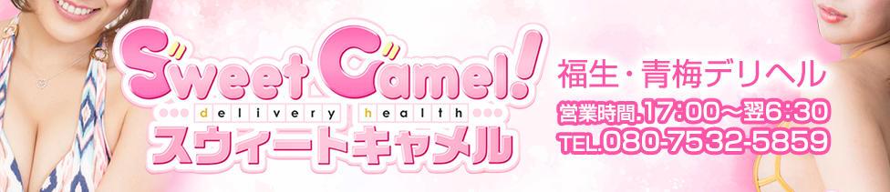Sweet Camel(スウィートキャメル)(福生発・近郊/デリヘル)