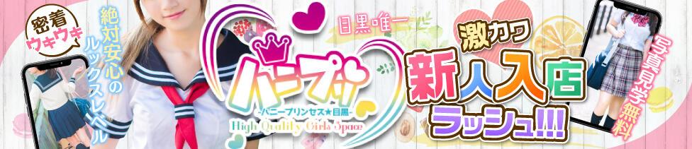 ハニープリンセス(目黒/ピンサロ)