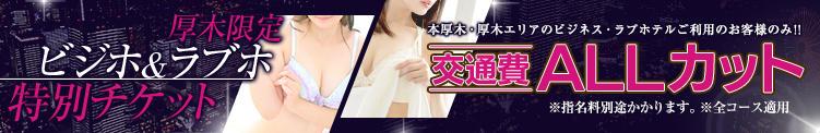 ★★ビジホ★★厚木限定特割チケット★★ラブホ★★ Fine(厚木)(本厚木/デリヘル)